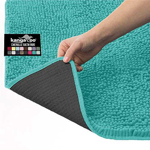 alfombra turquesa fabricante KANGAROO