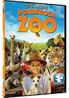 Little Ponderosa Zoo [DVD]