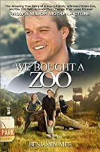 We Bought a Zoo   [WE BOUGHT A ZOO M/TV] [Paperback]