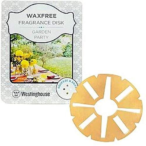 Westinghouse Garden Party - Fragrance disc