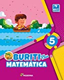 Buriti Plus. Matemática - 5º Ano