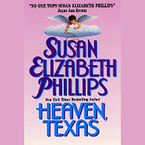 Heaven, Texas cover art