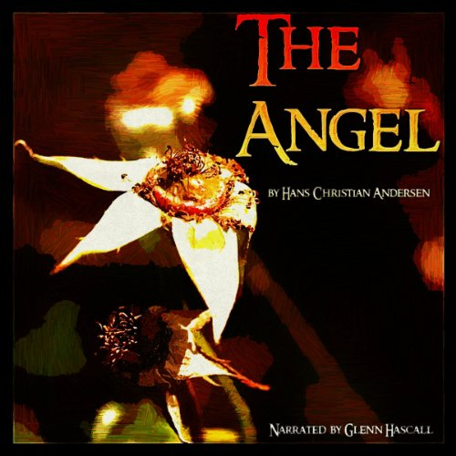 The Angel audiobook cover art