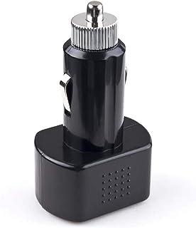 Fornateu Metro del probador portátil Digital de la batería del Coche 9-31V voltímetro Auto