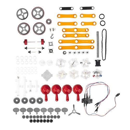 Imaginarium Iq Key Perfect 1000 Montageset, Unisex