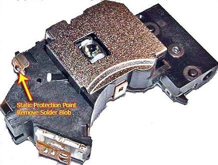 Pvr 802 Khm 430 Leitor Otico para Ps2 Slim