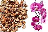 Kokos Chips lose - Orchideensubstrat - 25 Liter Beutel