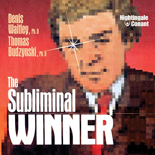Couverture de The Subliminal Winner