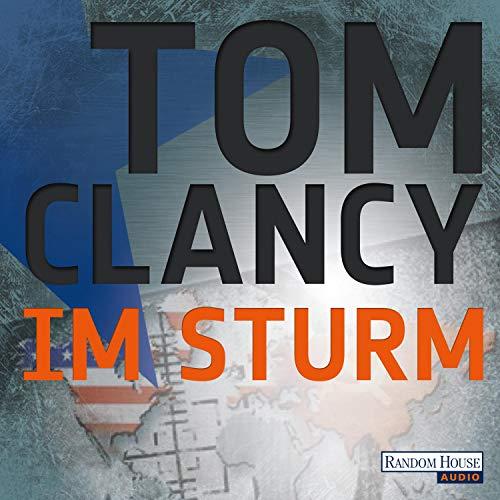 Im Sturm Titelbild
