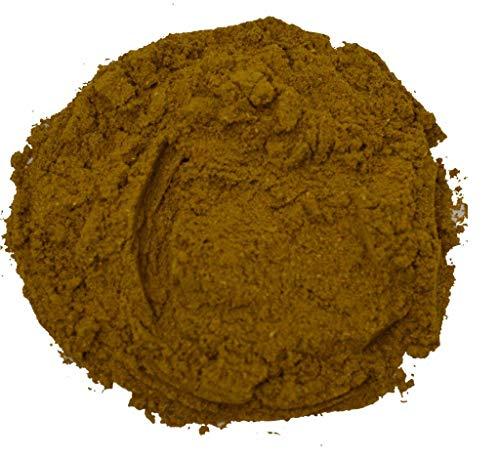 Kerriepoeder Indiaas met zout - strooibusje 80 gram
