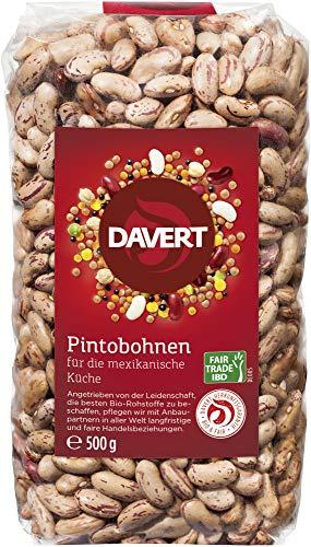 Davert Bio Pintobohnen (1 x 500 gr)