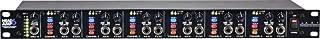 ART Headamp6 6-Channel Headphone Amplifier