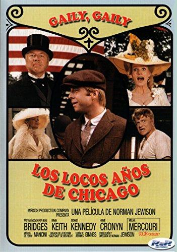 Heißes Pflaster Chicago / Gaily, Gaily ( Chicago, Chicago ) [ Spanische Import ]
