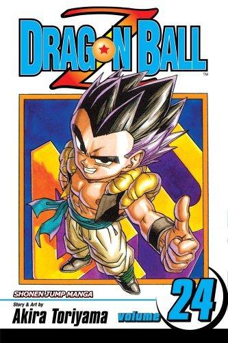 Dragon Ball Z, Vol. 24: Hercule to …