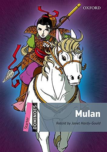 Mulan (Dominoes)の詳細を見る