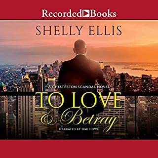 To Love & Betray audiobook cover art