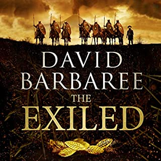 The Exiled cover art