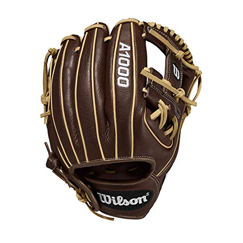 Wilson A1000 1786 11.5' Baseball Glove - Right Hand Throw