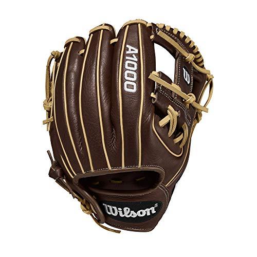 Wilson A1000 1786 11.5' Baseball Glove - Right Hand Throw