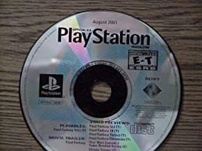Best playstation demo disc Reviews