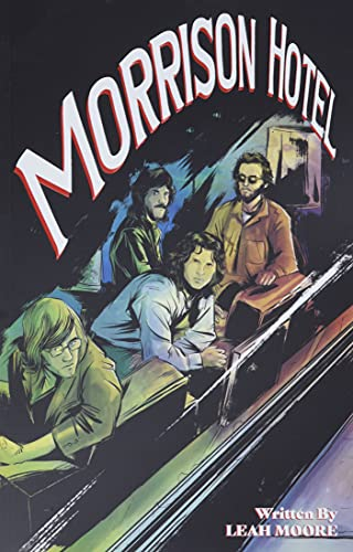 Morrison Hotel: Graphic Novel