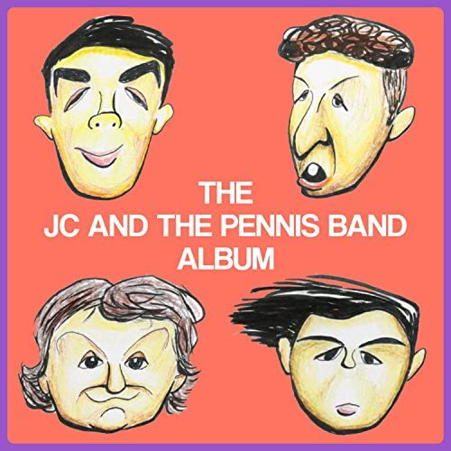 JC and the Pennis Band