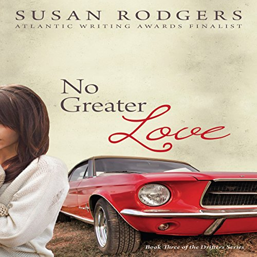 No Greater Love audiobook cover art
