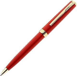 Montblanc PIX Resin Red Ballpoint Pen 117655