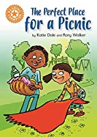 Reading Champion: The Perfect Place for a Picnic: Independent Reading Orange 6