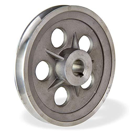 Riemenscheibe für DEMA Reifenmontiermaschine 18021 + 18059