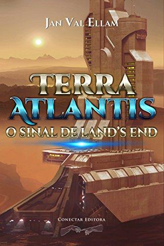 Terra Atlantis I: O Sinal de Land's End