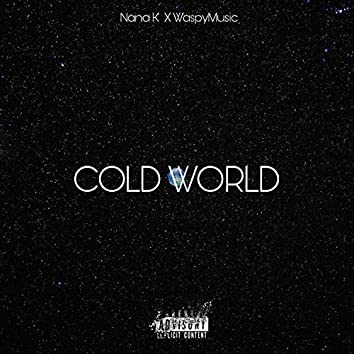 Cold World (feat. WaspyMusic)