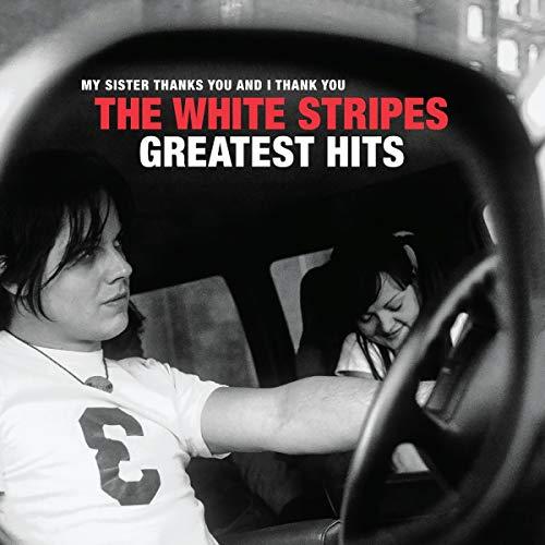 The White Stripes Greatest Hits [Vinyl LP]