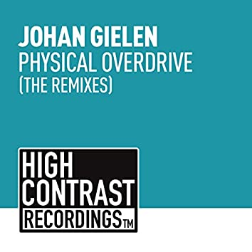 Physical Overdrive (The Remixes)