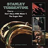 Cherry / Don't Mess With Mister T / Sugar Man