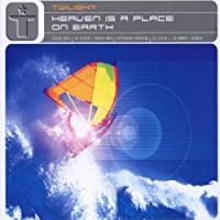 Heaven is a place on earth [Single-CD]