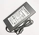 12V AC/DC Adapter for Current USA Satellite Freshwater LED Plus Aquarium Lighting Fixture