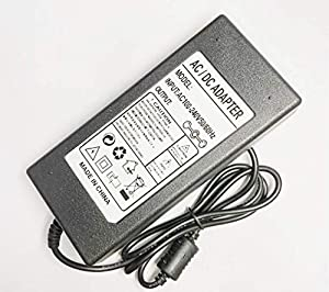 AC Adapter Charger for 24V 2.5A Epson TM Series Printer PS-180 Power Supply C825343 C31CA85656 C31C514767 TM-T88V TM-U220B TM-T8III Model M129C RS232 Thermal Receipt Printer