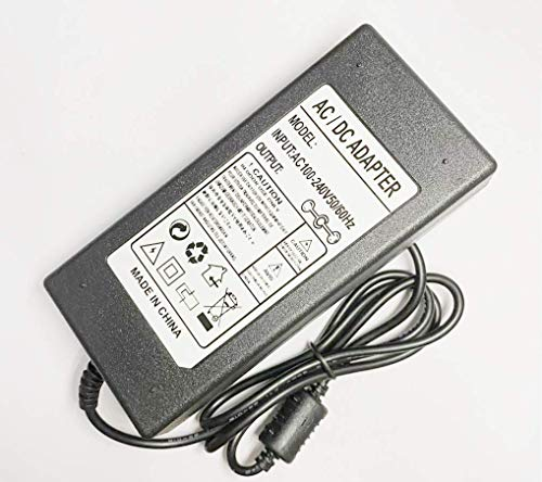 Replacement for Laptop-Charger Asus Q302 Q302L Q302LA Q302U Q302UA Q303 Q303U Q303UA Q304 Q304U Q304UA Q504 Q504U Q504UA UX303lb UX305ca UX301 8.2ft Power-AC-Cord