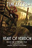 Heart of Veridon (Burn Cycle) (Volume 1)