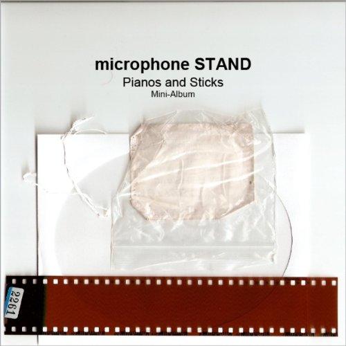 Pianos and Sticks Mini-Album