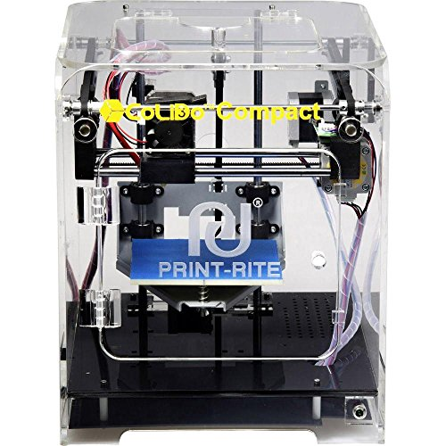 Print-Rite LMD127X print-rite-europe CoLiDo Compact 3D Printer - Excellent for Confined Spaces!