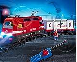 Playmobil 4010 - RC-Güterzug mit Licht