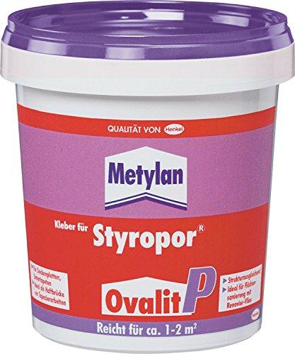 Metylan 44500  Ovalit P Styropor-Kleber 925 g