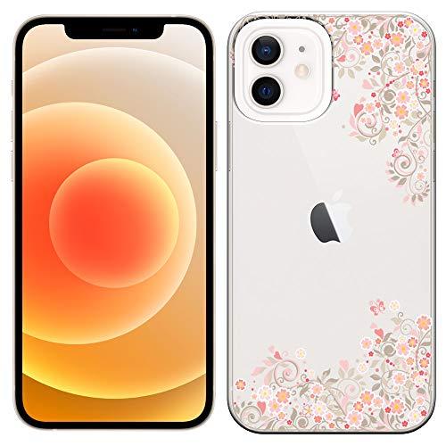 iPhone 12 mini ケース 5.4 inch アイフォン12ミニケース iphone12 mini ケース iphone12 ミニケース 耐衝撃 スマホケース 保護フィルム Breeze 正規品 [I12M1810HJ]
