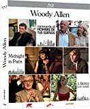 Pack Woody Allen - BD