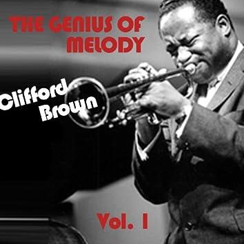 Genius of Melody, Vol. 1