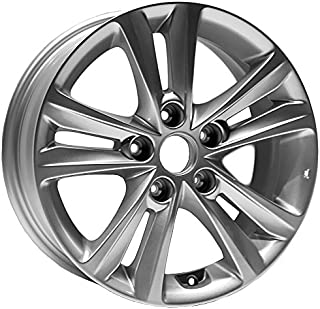 "Dorman 939-636 Aluminum Wheel (16x6.5""/5x114.3mm)"