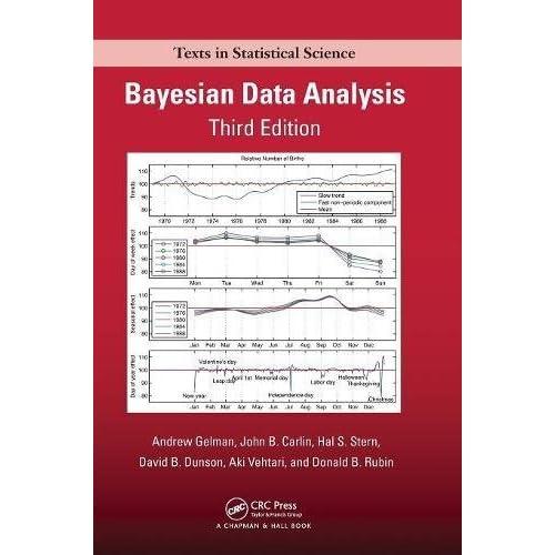 Bayesian Statistics: Amazon com