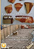 Ceramic Materials in Archaeology